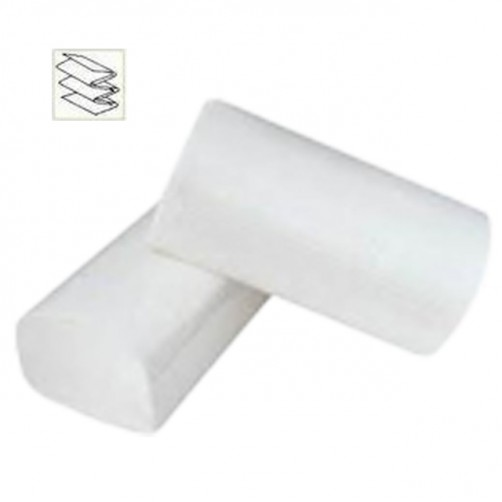 Papirnate brisačke V