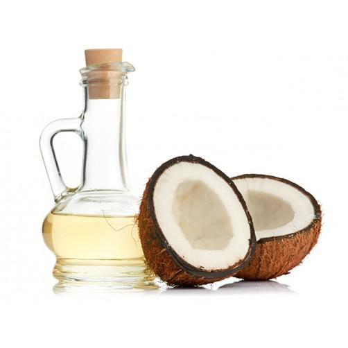 Kokosovo olje/maslo BIO masažno olje